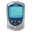 Diabetes Software by SINOVO can import your readings from Lifescan One Touch Ultra Smart (OTUS)