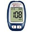 Diabetes Software by SINOVO can import your readings from MSP GlucoSmart Salsa